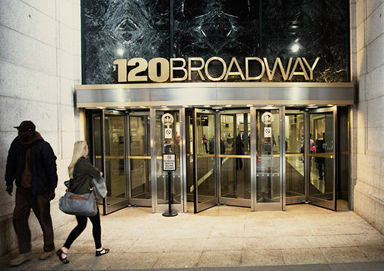 120 Broadway