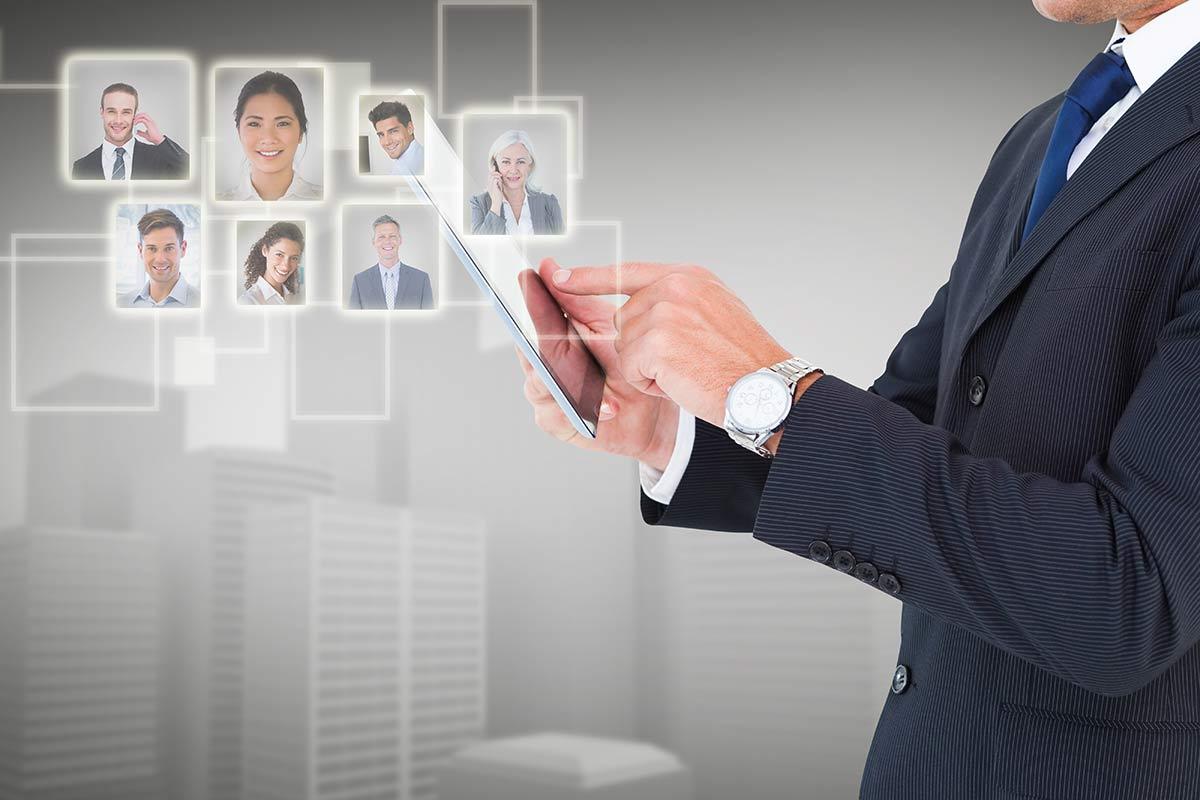 Rekrytering av seniora chefs- och nyckelmedarbetare är kritiska beslut!