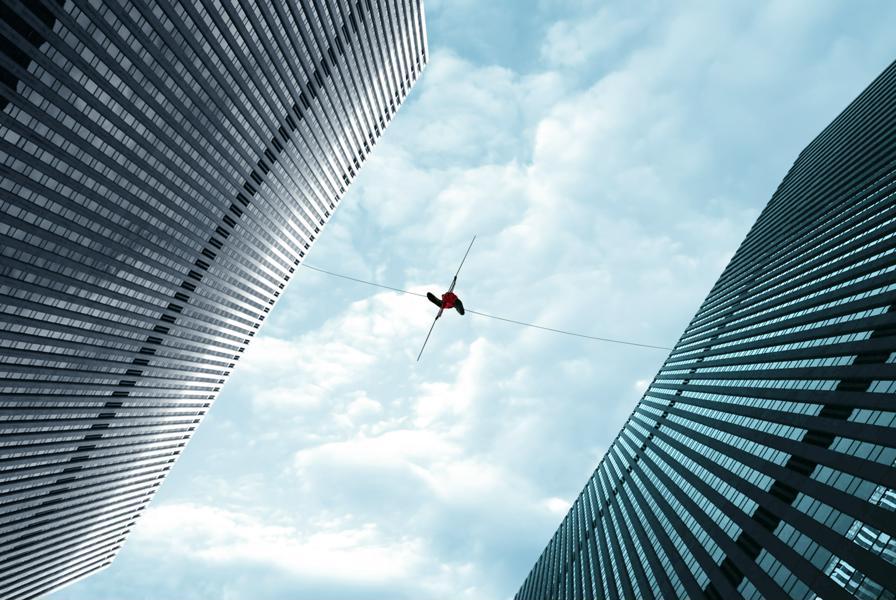 Balans - Företagskultur
