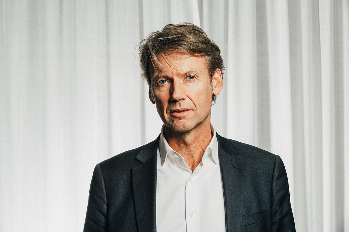 Ronny Andersson