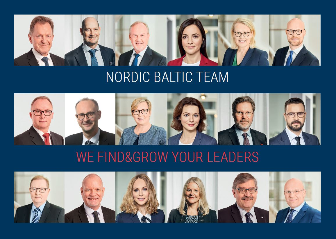 Noridc Baltic Team