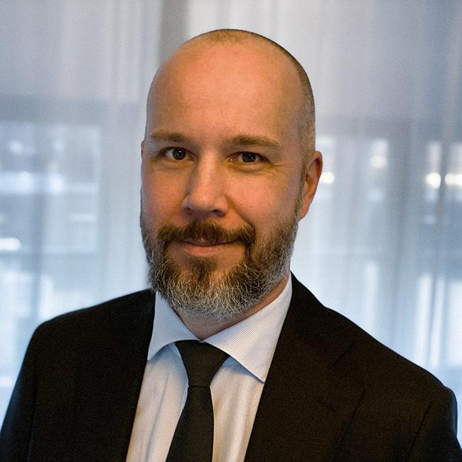 Rickard Thorgren