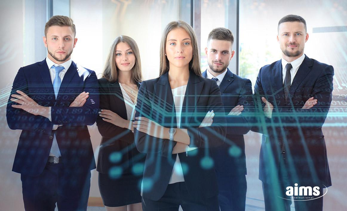 CEO förväntan på ledarskap från CIO