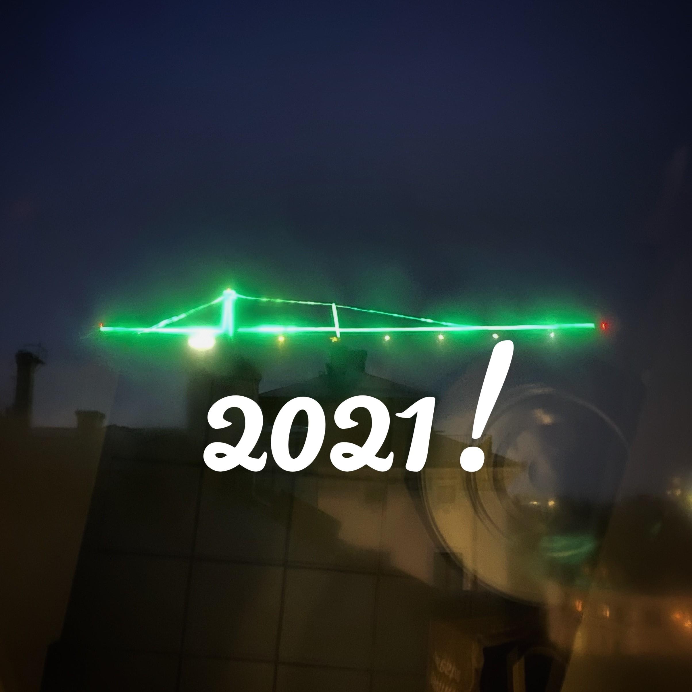 2021 - aktuella uppdrag