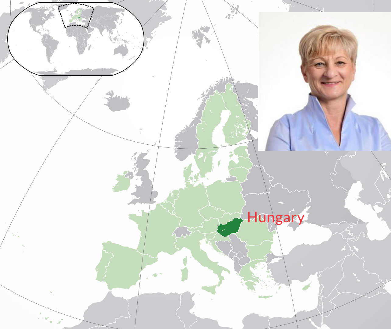 Lockar svenska företag att etablera tillverkning i Ungern