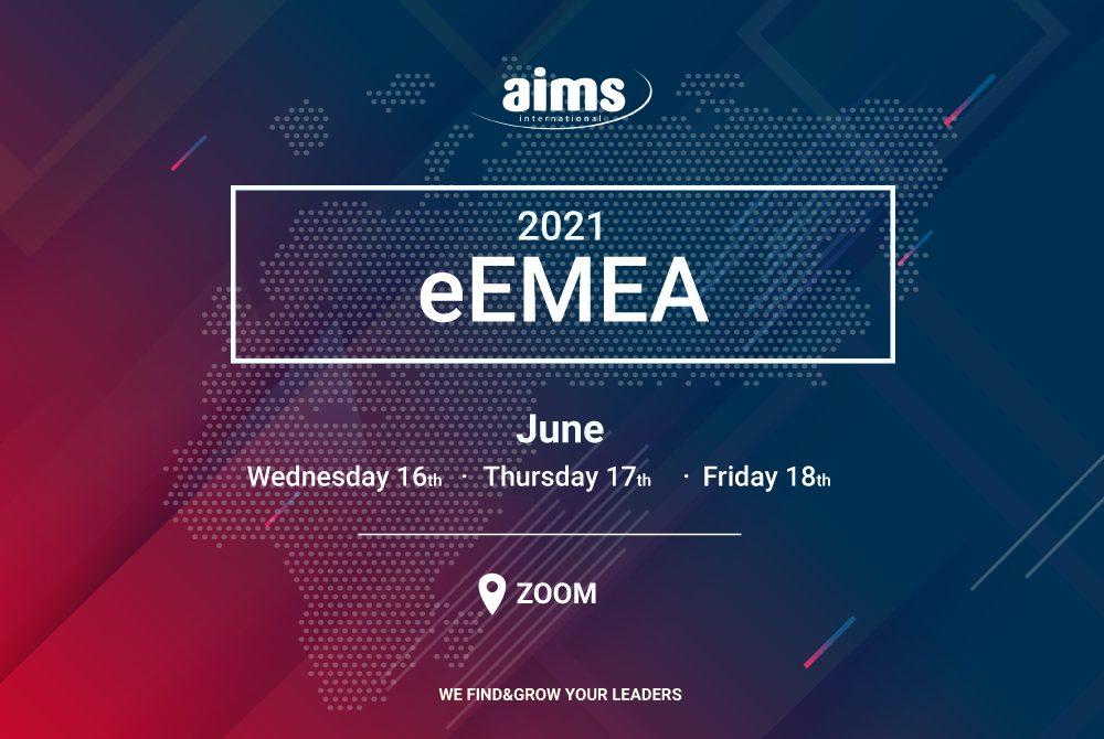 eEMEA 2021